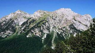 Mountains of Montenegro #2