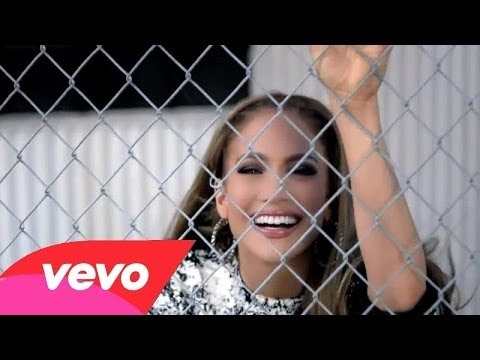 Jennifer Lopez - Booty ft. Pitbull (Official Video)