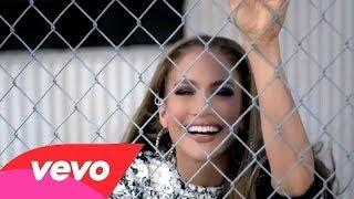 Jennifer Lopez Booty Ft. Pitbull Official Video