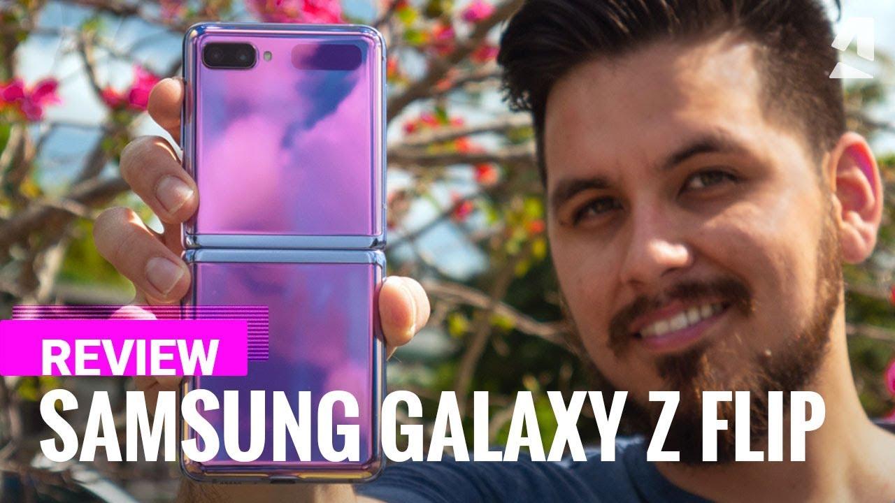 Samsung Galaxy Z Flip review – GSMArena Official