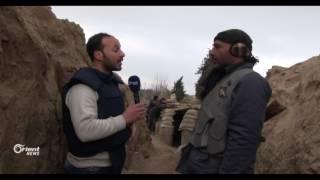 الثوار يصدون هجمات النظام ويسترجعون كتيبة الصواريخ