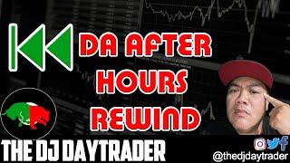 DA AFTER HOURS REWIND FOR 12-03-19