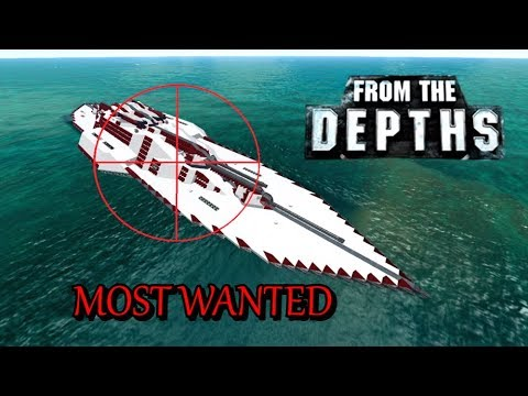 The Perforator - From the Depths: Most Wanted!