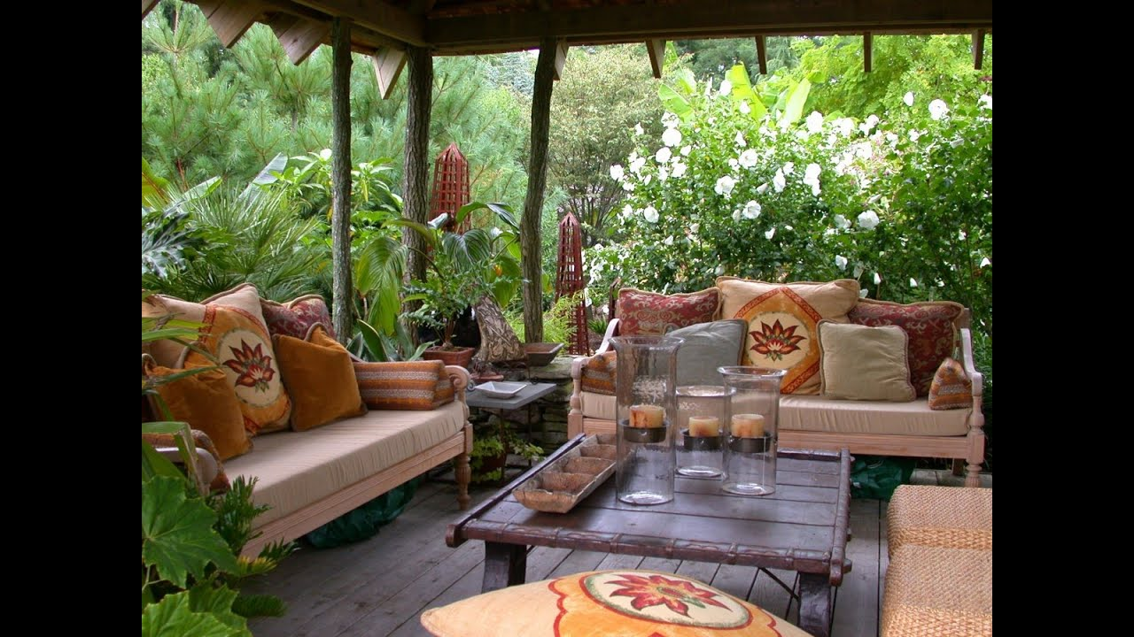 Relaxing Indoor Garden Design Ideas Youtube - interior garden designs pictures