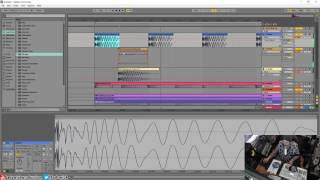 Producing Retro Hardgroove Techno Start To Finish In Ableton Live 9