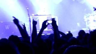 Limp Bizkit - Intro + My generation paris zenith 05/07/2009