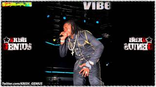 Jah Vinci - No Love [Life Riddim] Sept 2011