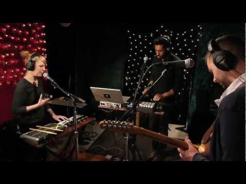 The One AM Radio - Sunlight (Live on KEXP)