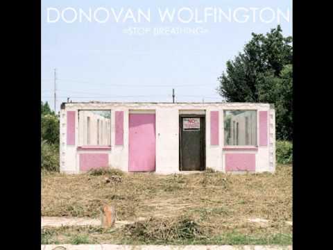 Donovan Wolfington - Spencer Green