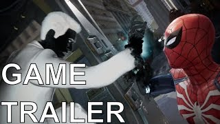 Marvel's Spider Man - Teaser Trailer (PS4) ||HD|| Official Game Trailers