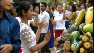 Romvong Bro-pay-nee - Sos Mach & Pov Panha Pich