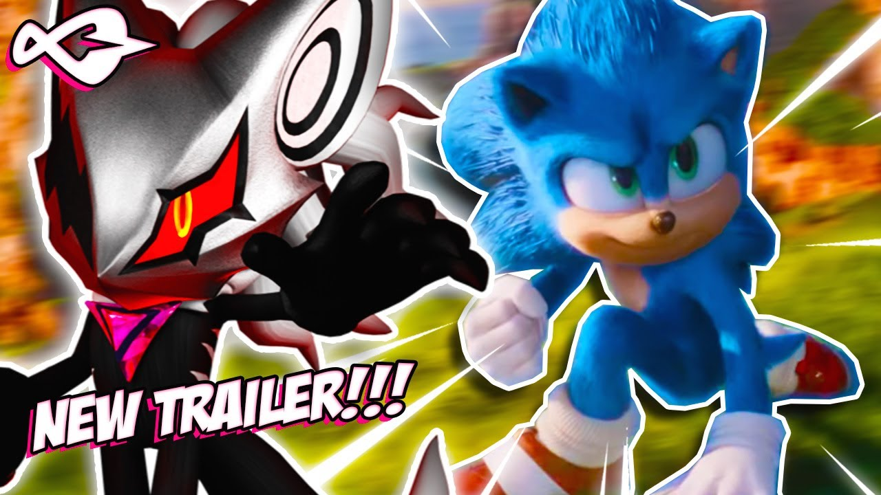 Infinite Reacts To Sonic The Hedgehog 2020 New Official Trailer Paramount Pictures Youtube