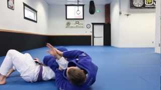 Half Guard Attacks with Zach Adamson – Episode 3 – Sponsored by OSS, 1914 Kimonos and GMA Assoc.