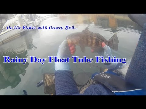 how to fish hookup baits
