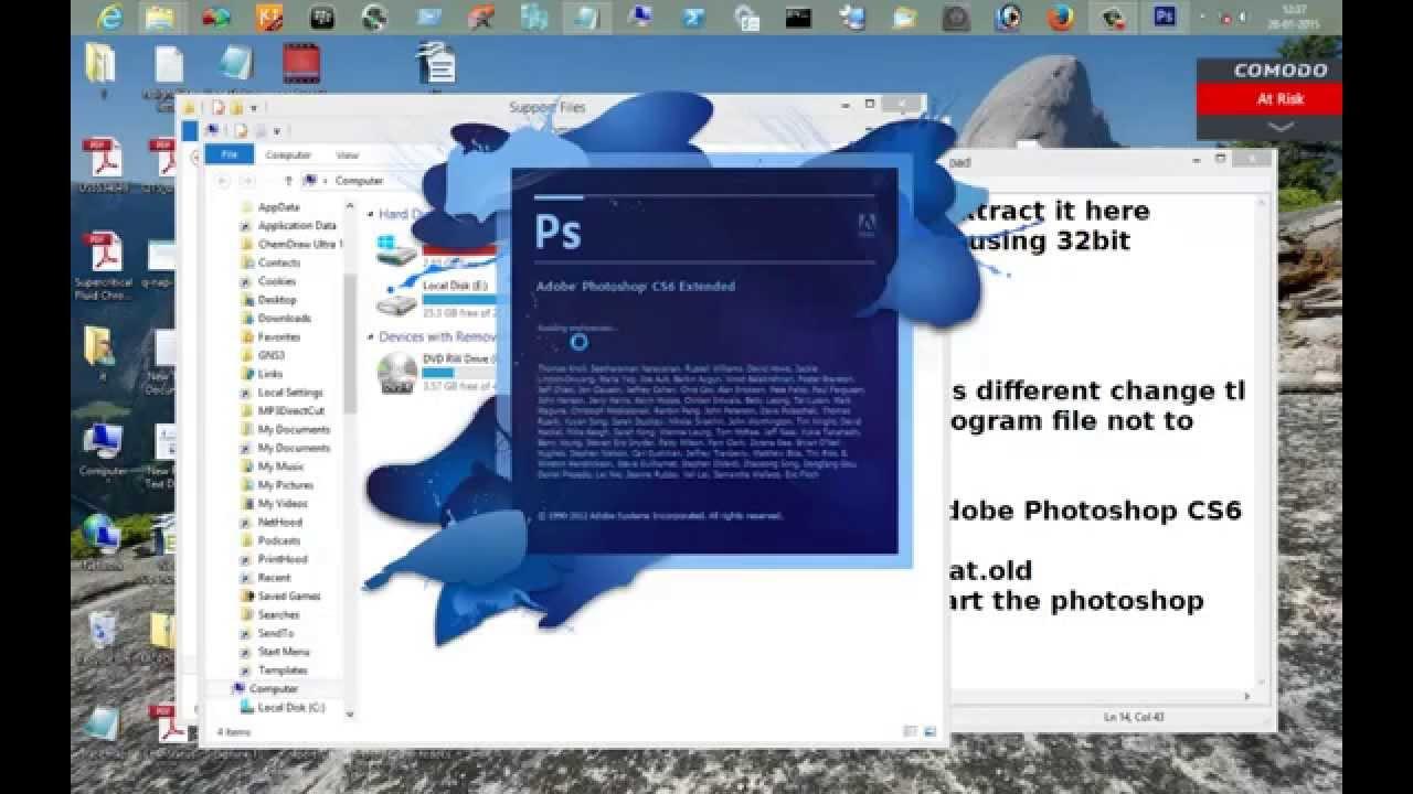 Download free adobe photoshop cc 2018 language pack full free.