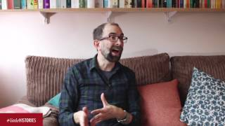 A Little History of Economics - a short film with Niall Kishtainy