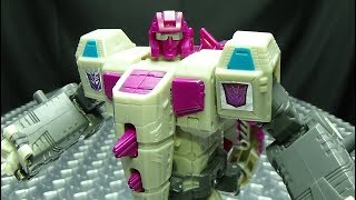 Power of the Primes Voyager HUN-GURRR: EmGo's Transformers Reviews N' Stuff
