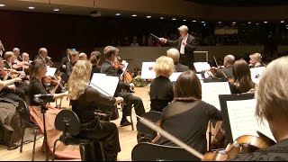 Sibelius: Symphony No. 5 - Jukka-Pekka Saraste & Lahti Symphony Orchestra