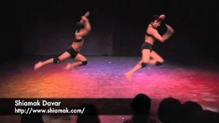 Tere Naina - The SHIAMAK Style! - Sep 18 2011