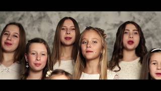 "Вокальная студия ""Garmoniya Kids"" - Мама (cover ST feat. Хамиль, Гига)"