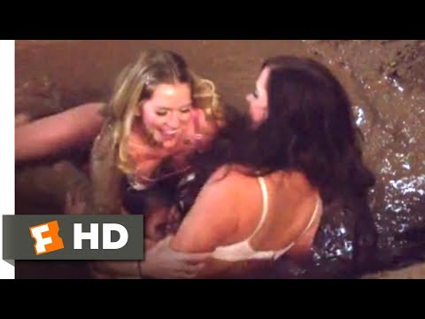 Everybody Wants Some!! (2016) - Mud Wrestling Party Scene (6/10) | Movieclips