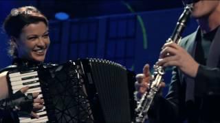 Ksenija Sidorova: V. Monti - Csárdás (ZDF Klassik live im ...