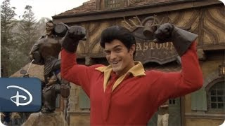 Celebrity Guests At New Fantasyland   Magic Kingdom Park   Walt Disney World