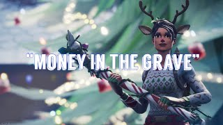 """Money In The Grave"" - Fortnite Montage (Drake ft Rick Ross)"