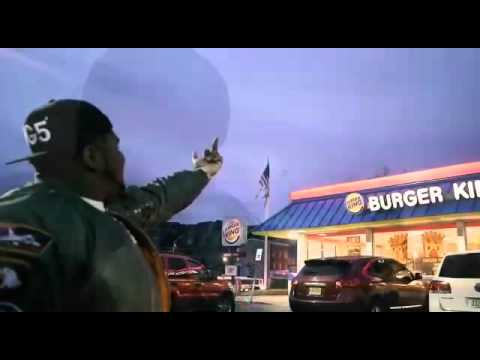 FATBOY- Fuck Burger King (Diss) OFFICAL VIDEO