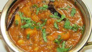 Bhandare wali aloo ki sabji recipe in Hindi