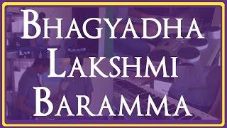 Download Hindi Video Songs - Bhagyada Lakshmi Baramma