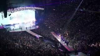 Taylor Swift - Pepsi Center - Denver, CO - 5th Sept 2015