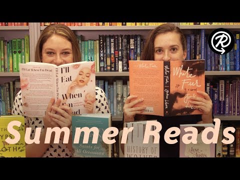 Summer Reads | Six Picks Mp3