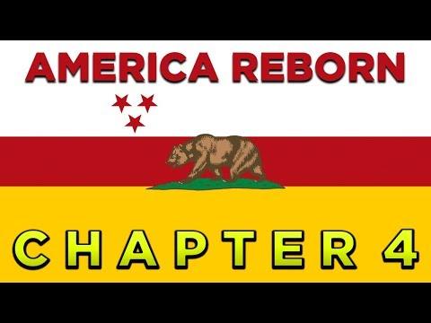 America Reborn - Chapter 4