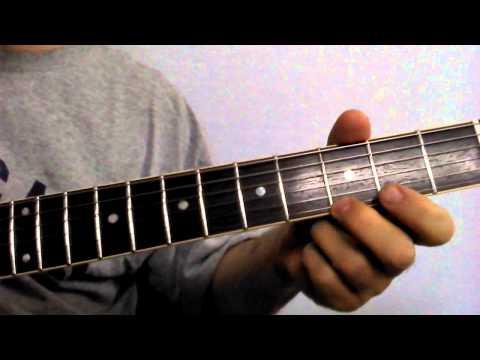 Dream On Guitar Lesson