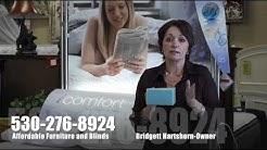 Ashley Affordable Furniture  Placerville CA 1-530-296-4008