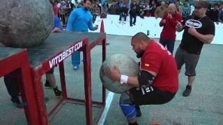 """Liga de Fuerza """"4 Naciones"""" 2013 - 03 - Prueba 5 & Final"""