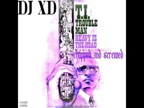 T.I. - The Introduction (Chopped and Screwed)