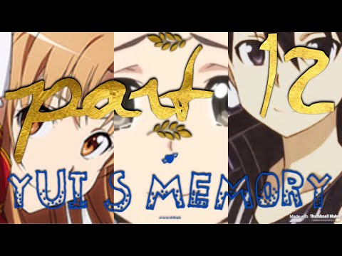 Sao Group Chat S2 Part 12 (yuis Memories) To Be Continued