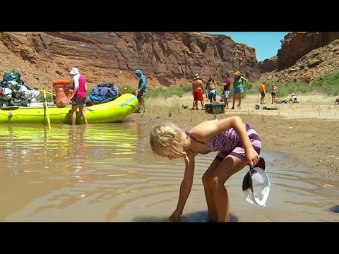 Two Day Raft And Camp Adventure - Moab, Utah
