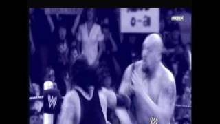 Undertaker vs The Big Show - Cyber Sunday 2008 Promo