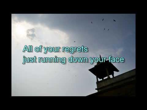 Kutless- Never Too Late (Lyrics)