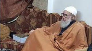 الأب هو عماد الأسرة وهو الولي في تزوج البنت ما دام على قيد الحياة - فضيلة الشيخ فتحي أحمد صافي