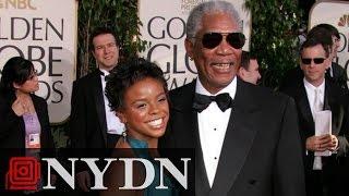 Boyfriend of Morgan Freeman's Granddaughter Arrested for Her Murder