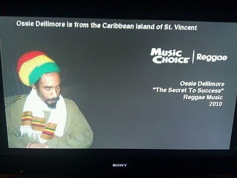 """The Secret To Success"" by Ossie Dellimore on Music Choice ..."