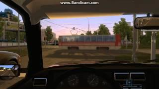 3D Инструктор - ВАЗ 2107