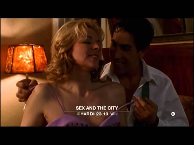 sex and the city jeudi 20h50 W9 23 2 2013