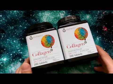 Youtheory | Collagen | Phân Biệt Thật Giả & Lời Khuyên