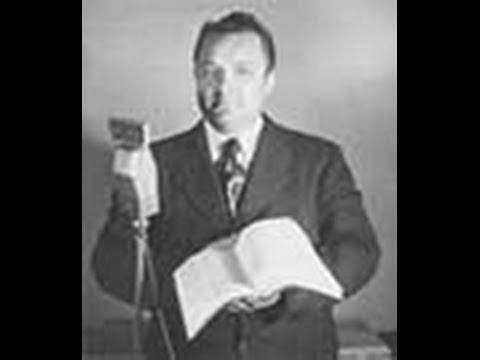 Evangelist Oliver B Greene  -Just One Way To Heaven