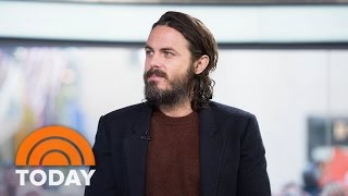 Casey Affleck: 'Manchester By The Sea' Is 'Very Funny And Moving' | TODAY